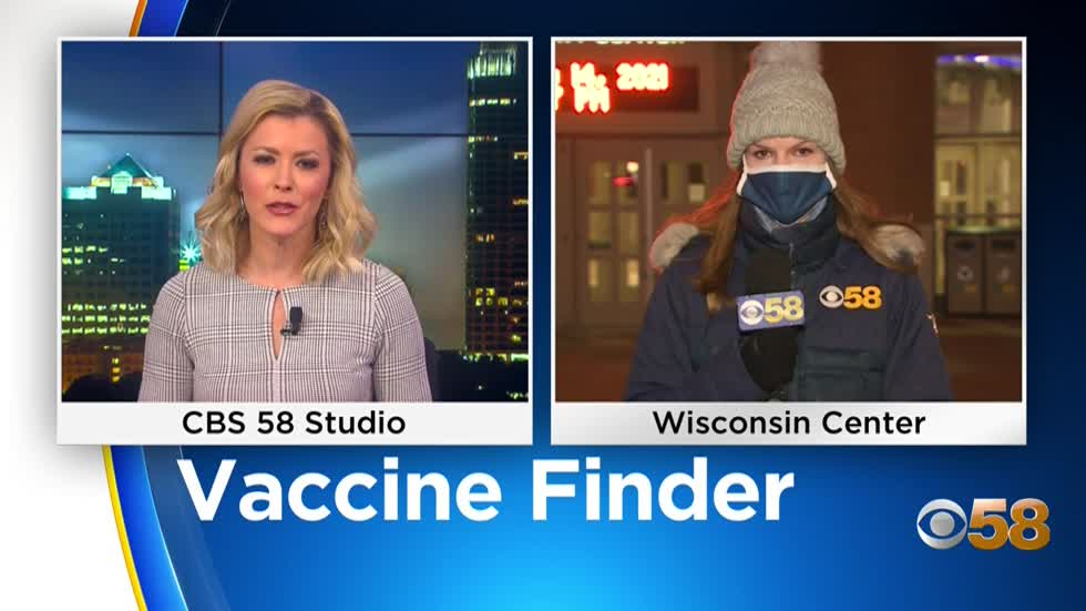 Healthy MKE website provides COVID-19 vaccine information