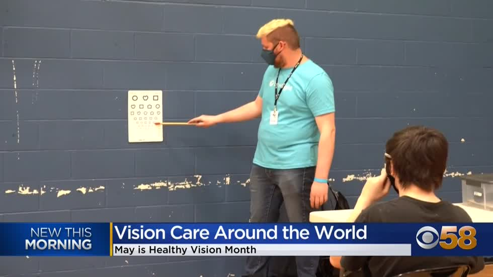 Healthy Vision Month: Importance of protecting your eyesight