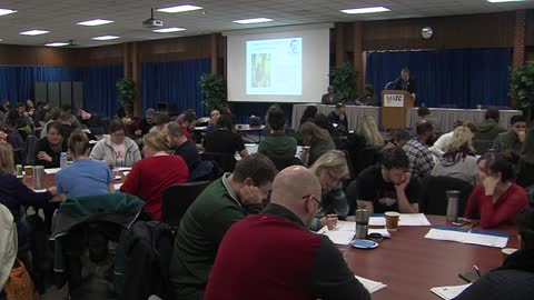 Hundreds of local teachers hope to transform future of Milwaukee through education