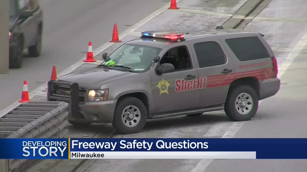 Alderman: Increased State Patrol presence could reduce Milwaukee interstate shootings