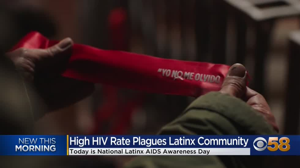 New report finds HIV diagnoses continue to grow in Latinx community