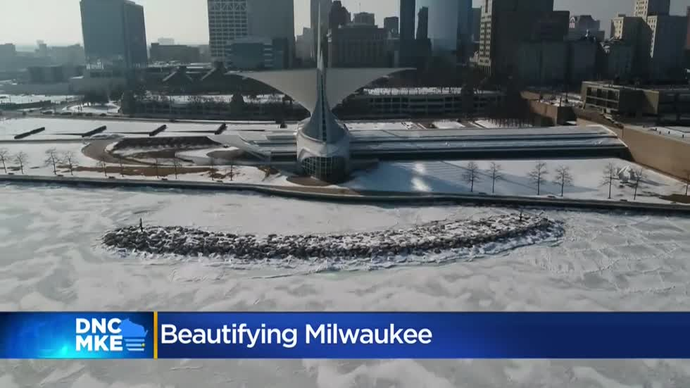 Milwaukee leaders want to 'promote image' of city ahead of DNC