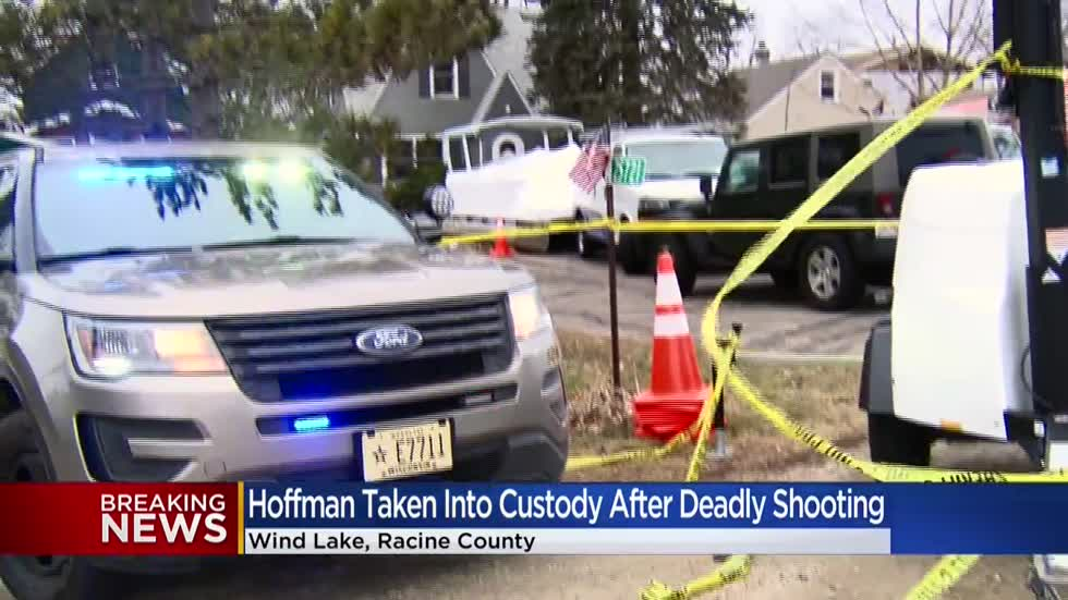 Family identifies victim in Racine County homicide, suspect turns himself in