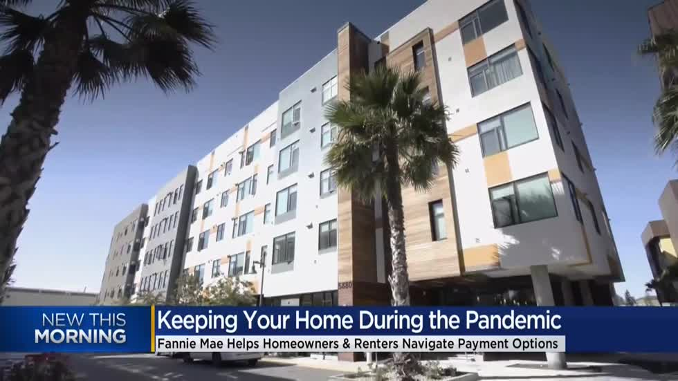 Experts offer advice for people navigating homeowner, renters payments during pandemic