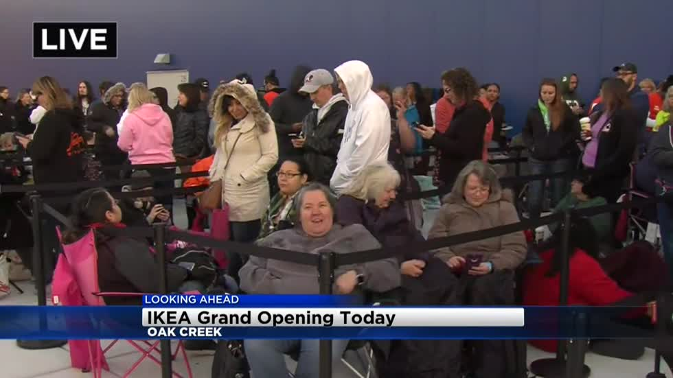 IKEA announces giveaways and prizes for Grand Opening