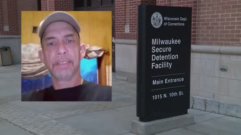 Update: Death of inmate at Milwaukee Secure Detention Facility pending toxicology report