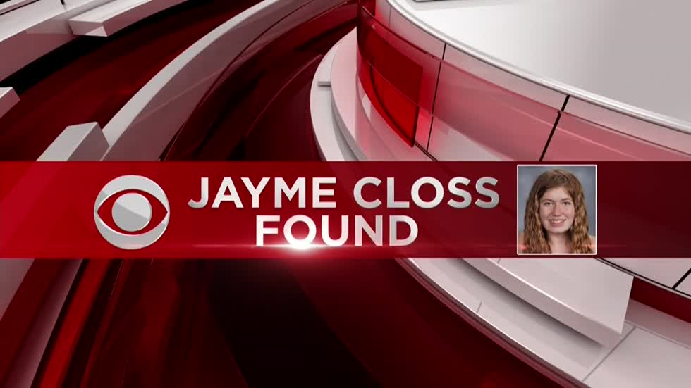 21-year-old Jake Thomas Patterson arrested for kidnapping Jayme Closs