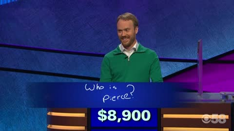 Wauwatosa physician's reign on 'Jeopardy!' comes to an end