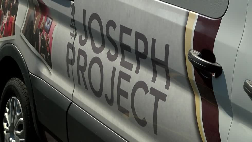 Three Milwaukee residents start new jobs thanks to the 'Joseph Project'