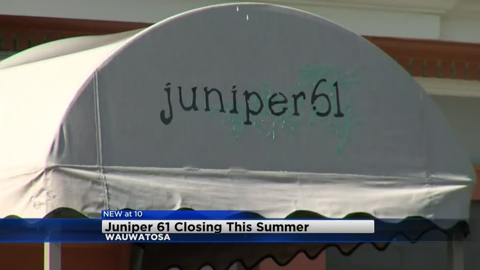 After 10 years, Juniper 61 to close in August