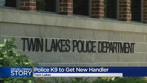 Community rallies around Twin Lakes police officer fighting to...