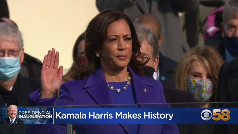 'Blazing trails': Women's Fund of Greater Milwaukee discusses impact of VP Harris