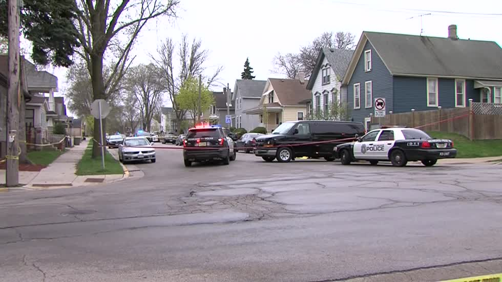 Milwaukee woman charged in fatal shooting near 25th and Pierce