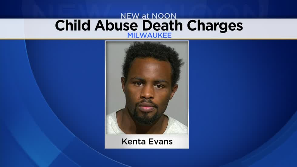 Milwaukee man charged in connection to death of 2-month-old