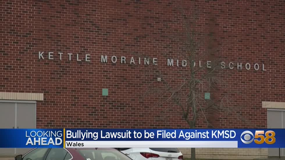 Attorney: Kettle Moraine student faced racial harassment, bullying for years