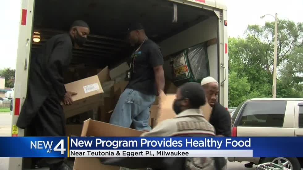 Kohl's awards nutrition education grants to 6 Milwaukee organizations