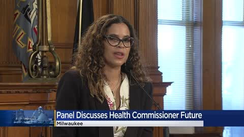 Milwaukee Health Commissioner Jeanette Kowalik clears first hurdle to reappointment
