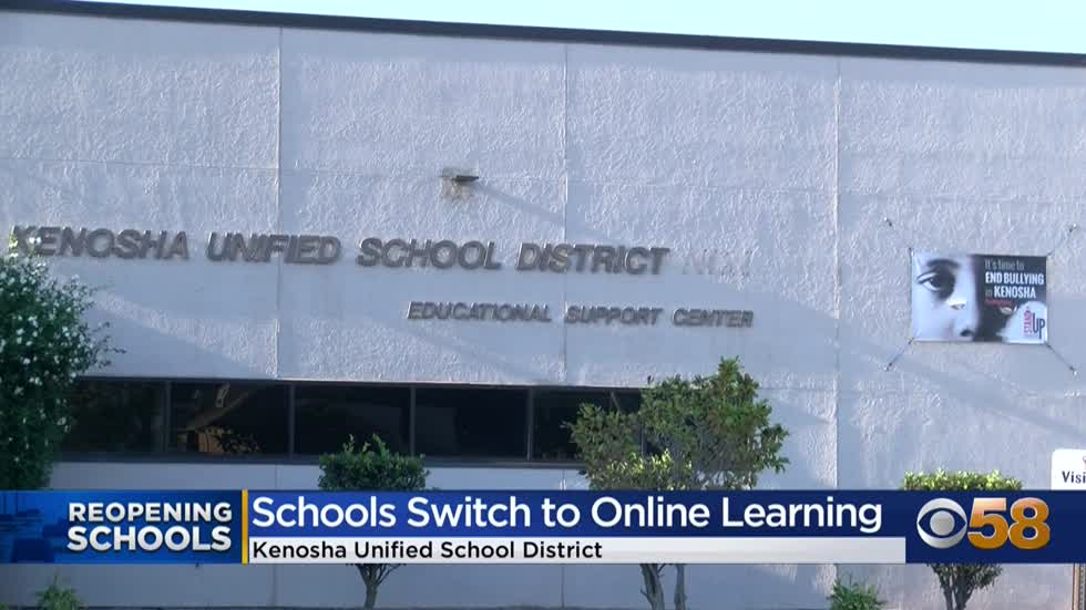 7 KUSD schools go virtual for week due to employee absences