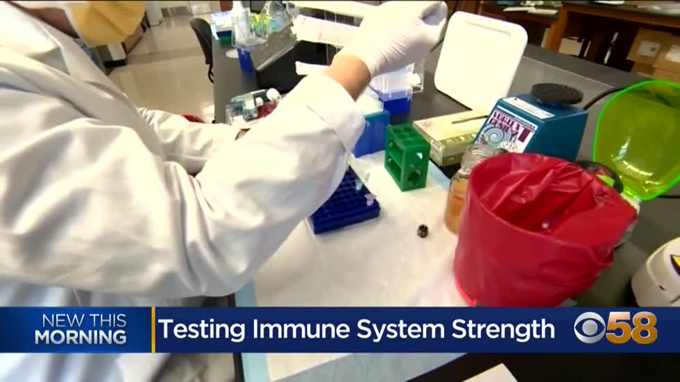 Milwaukee clinic to educate community on 'Twindemic:' Covid-19 and flu hitting at the same time