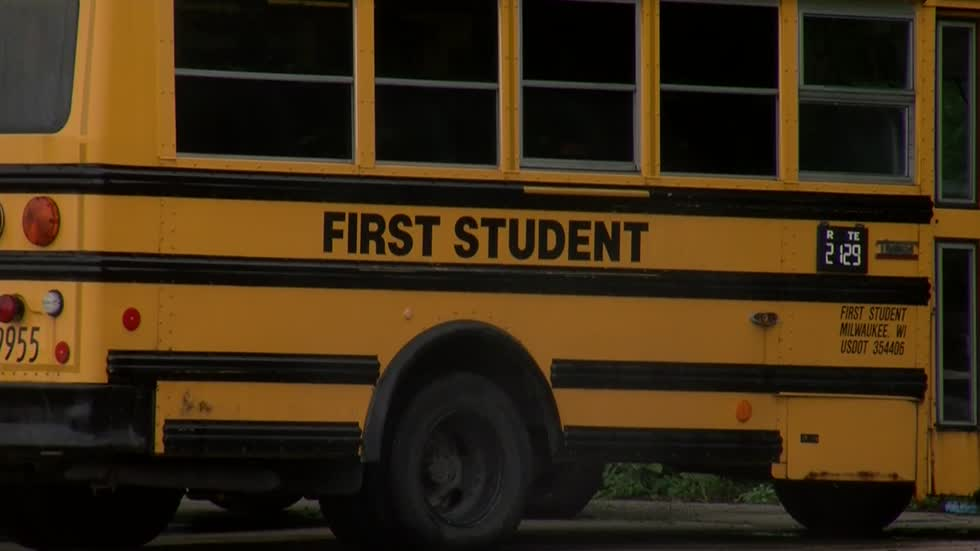 School district offering solution as West Allis students face late, overcrowded buses