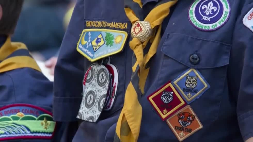"""A long overdue change:"" Local troop leader excited for Boy Scouts decision to welcome girls"
