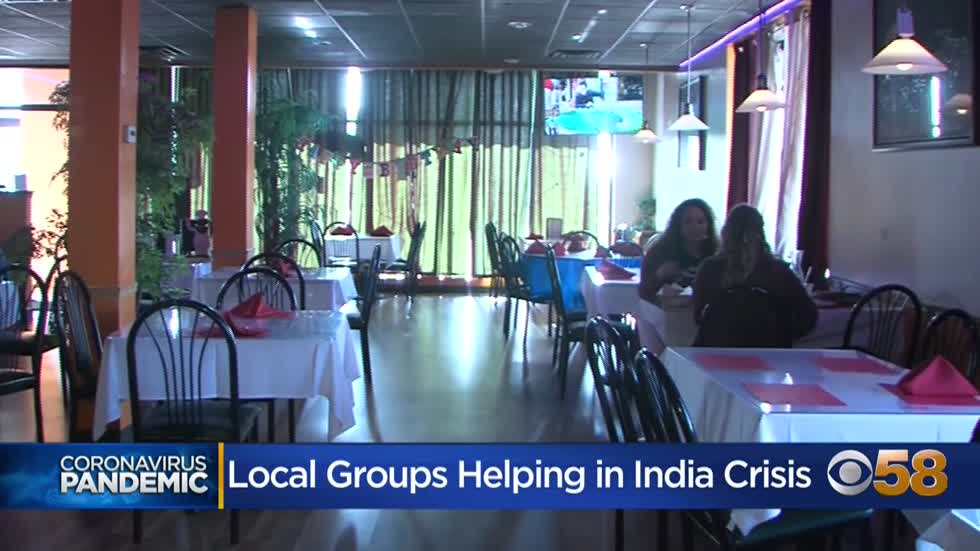 'A little bit of help:' Local fundraisers benefit those...