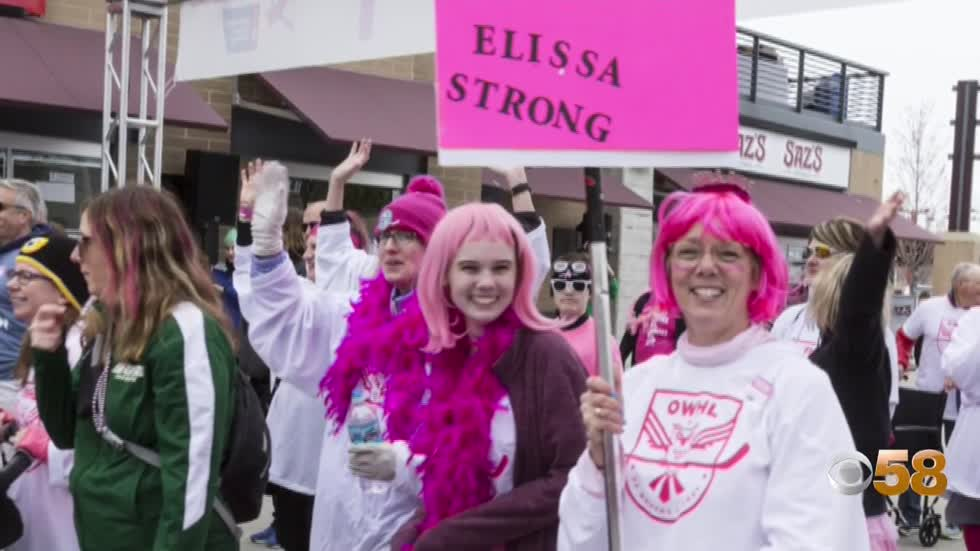Annual breast cancer awareness walk goes virtual due to COVID-19