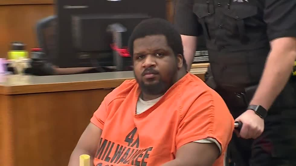 Milwaukee man gets maximum sentence for shooting and killing 6-year-old in 2017