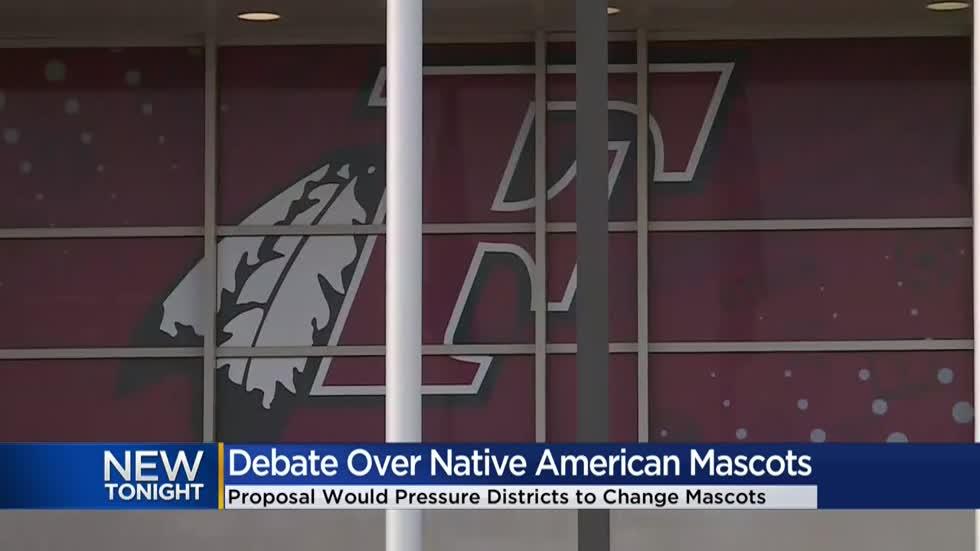 Proposal on banning Native American mascots in Wisconsin schools gains traction in Milwaukee area