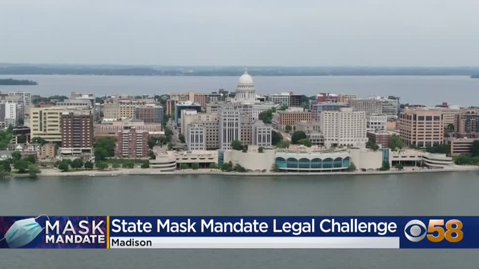 No decision yet in statewide mask mandate legal challenge