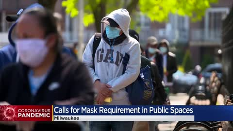 Milwaukee businesses call on city to mandate masks in stores, restaurants