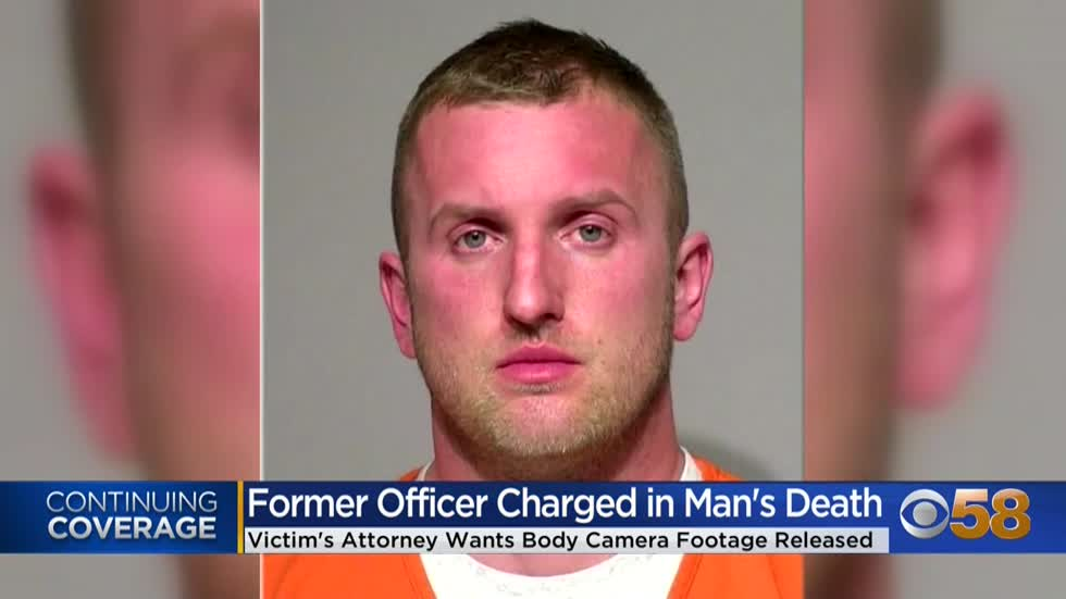 911 call reveals details in off-duty MPD officer chokehold death