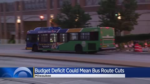 MCTS releases proposed transit budget, outlines ending several routes