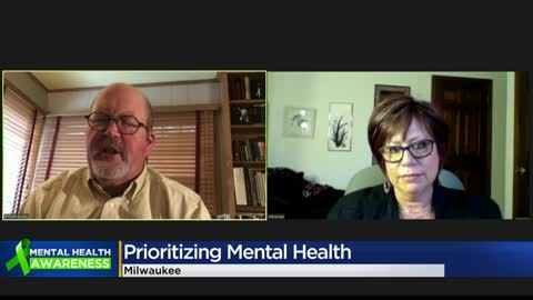 Local experts join CBS 58 to answer questions as Mental Health Awareness Month comes to a close