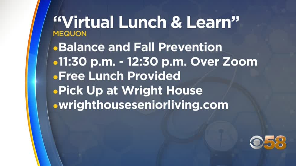 'Stay falls free this fall:' Mequon's Wright House Senior Living to host virtual event on balance