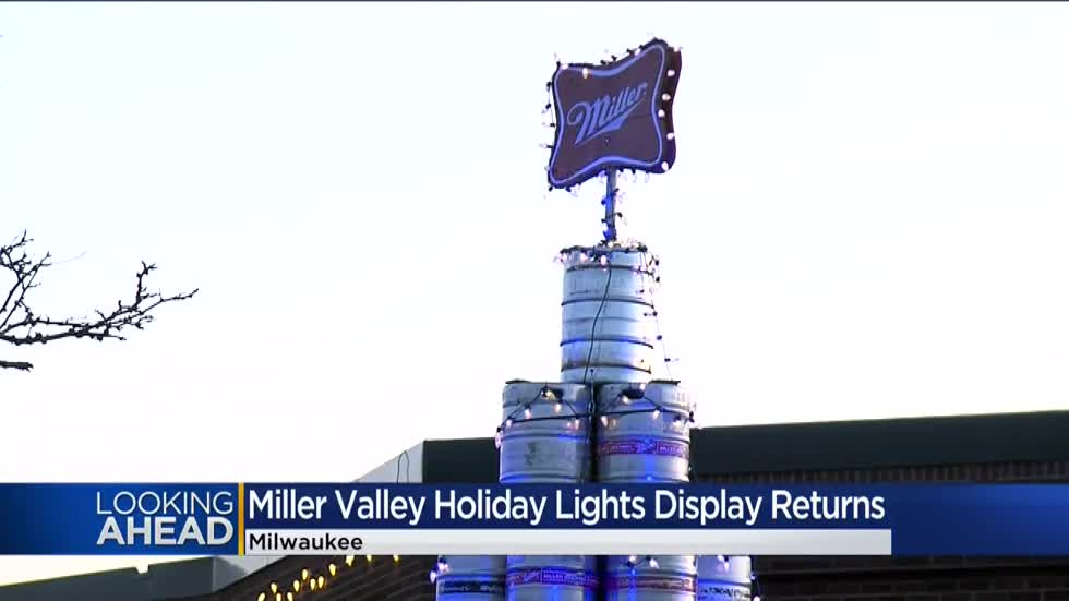 'It's tradition:' Miller Valley Holiday Lites return for 16th year