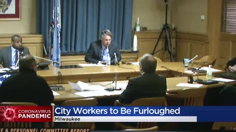 Milwaukee Common Council passes plan to furlough workers, cut hours