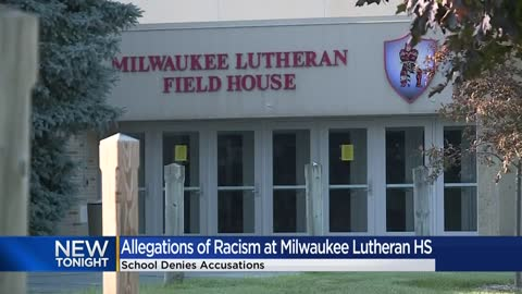 Milwaukee Lutheran High condemns Black Lives Matter, students...