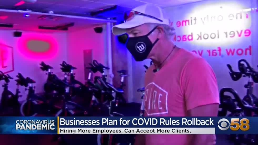 Milwaukee businesses prepare for rolled back COVID restrictions
