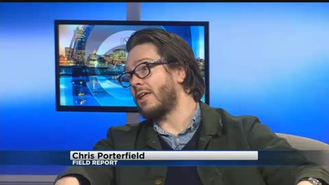 Milwaukee Musician Chris Porterfield Part of Fundraising Concert for Childhood Cancer