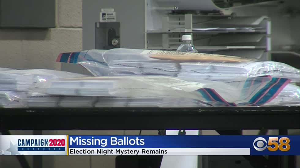 Milwaukee elections staff to make changes after 386 ballots uncounted, 65 lost