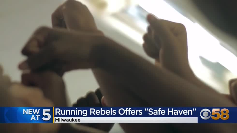 Rise in violence involving teens raises concern in Milwaukee