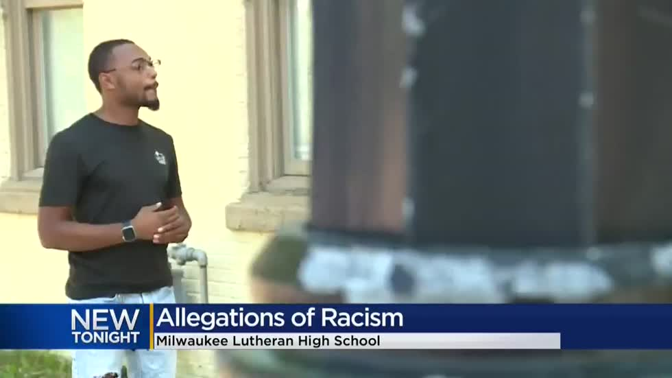 Milwaukee Lutheran High condemns Black Lives Matter, students call out racist school culture