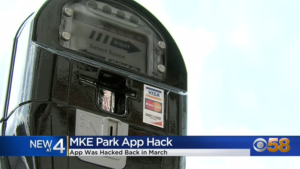 Milwaukee officials say city's parking app hack is resolved