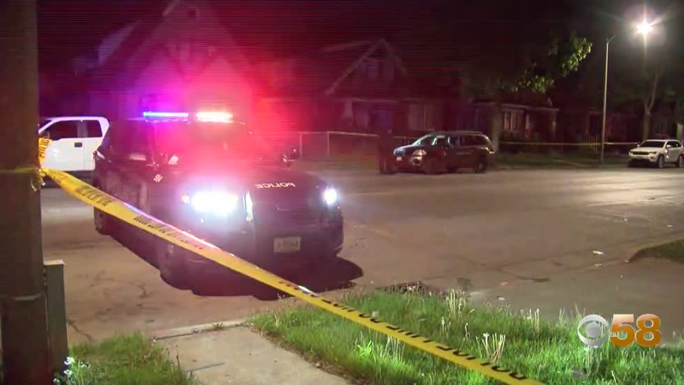 Milwaukee police investigating triple shooting near 29th and...
