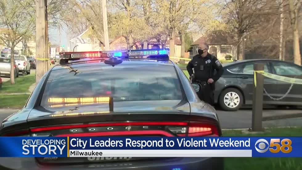 Milwaukee leaders call for community-wide effort in addressing...
