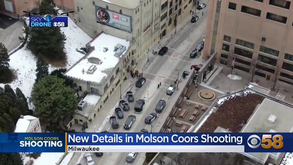 Police say motive in Molson Coors mass shooting remains unknown,...