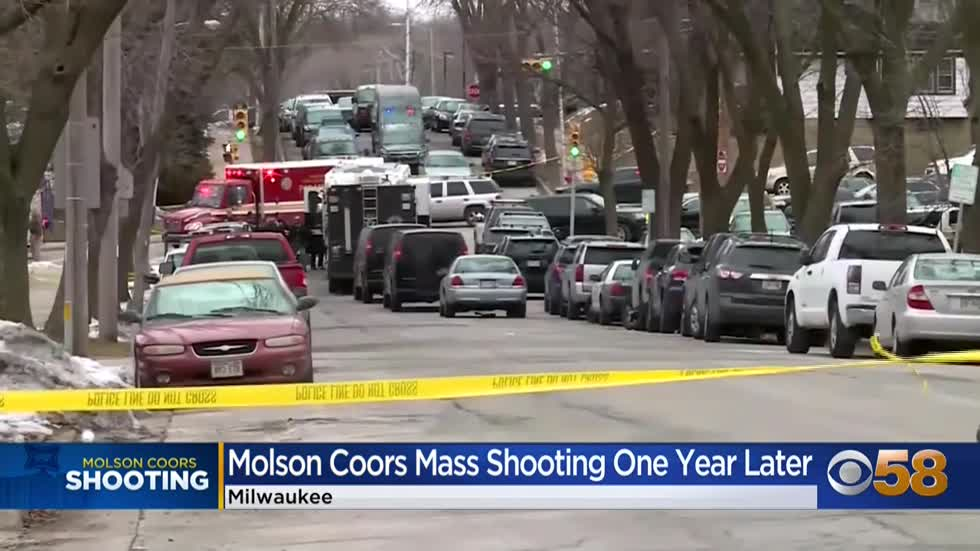 MPD tactical officers share response to Molson Coors shooting