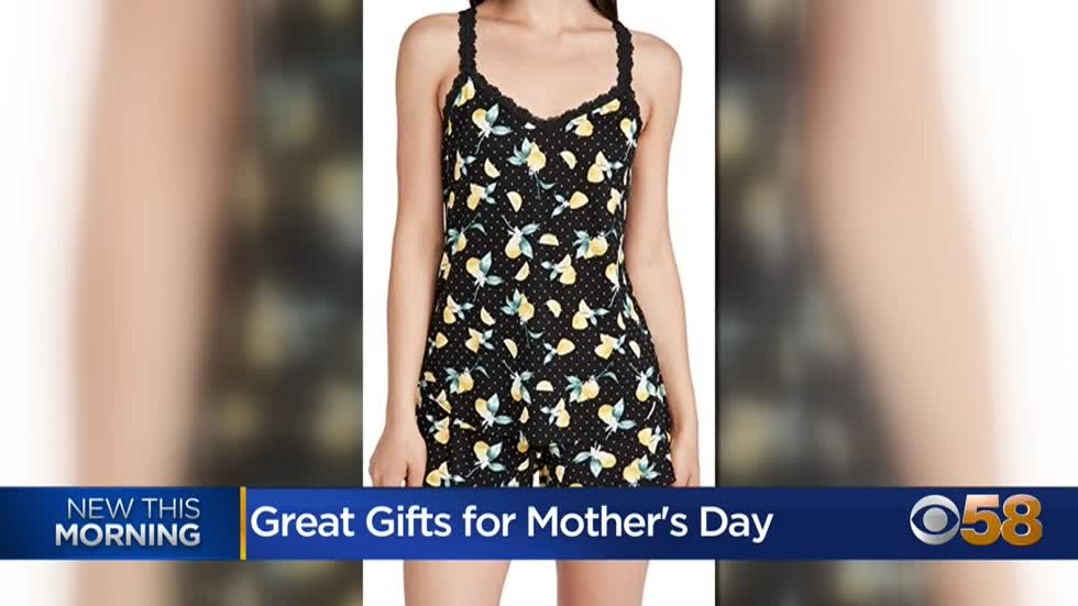 Lifestyle expert shares Mother's Day must-haves
