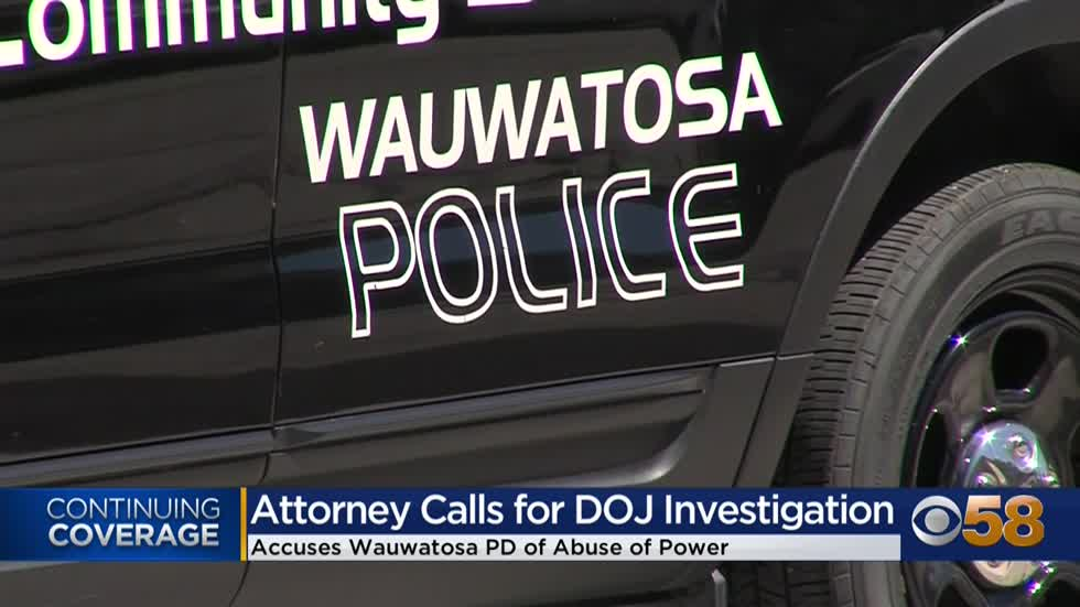 Milwaukee's National Lawyers Guild hosts Kimberley Motley's presentation on Wauwatosa police